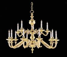 Nulco 1855-01 - Up Chandelier