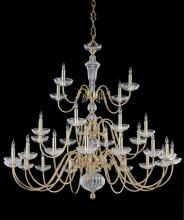 Nulco 4558-02 - Up Chandelier