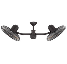 Savoy House 50-950-CA-13 - Circulaire Ceiling Fan
