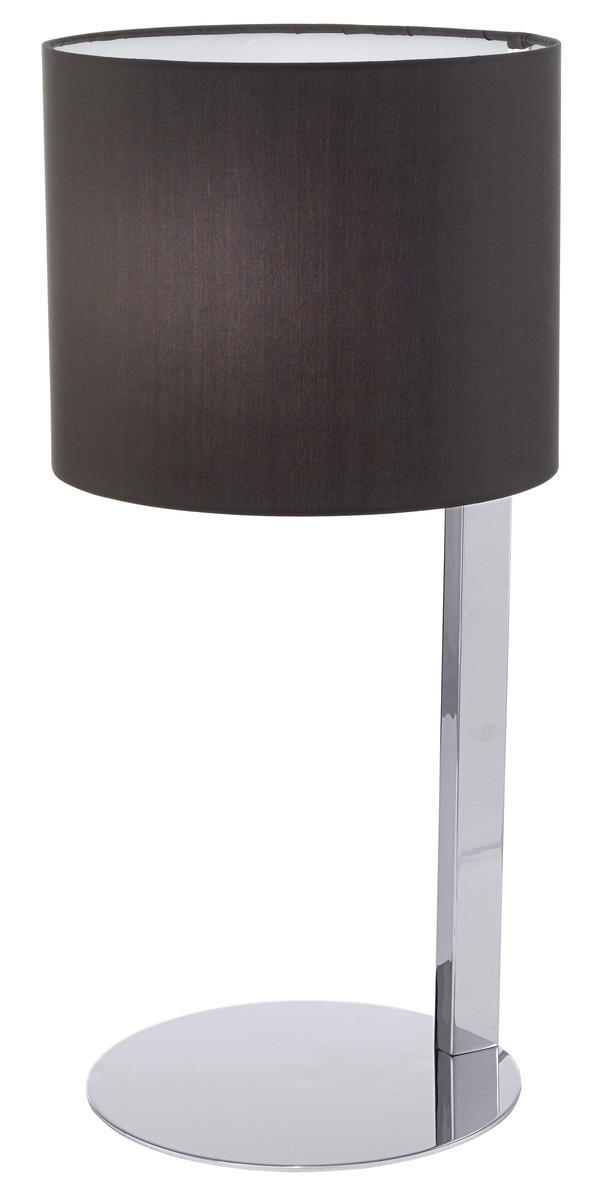 Manhattan Lights Inc. in Union, New Jersey, United States,  90126A, Chrome  Table Lamp, Chicco