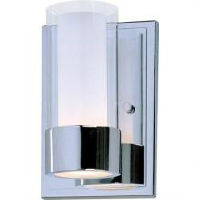 Maxim 23071CLFTPC - Silo 1-Light Wall Sconce