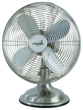 Minka-Aire F310-BN - RETRO II - TABLE FAN